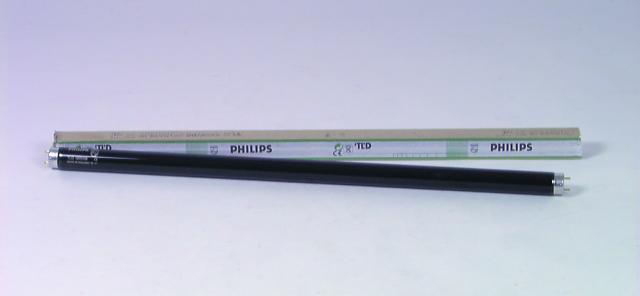 Billede af UV Rør 18 Watt 60cm - Philips