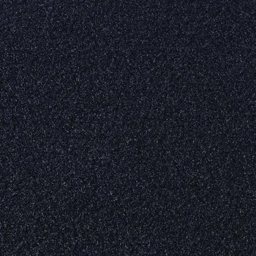 Adam Hall 0175 Filt sort (Løbende meter)