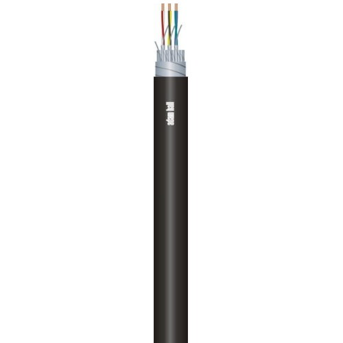 Audio Signal Multikabel 16 + 2 Kanaler