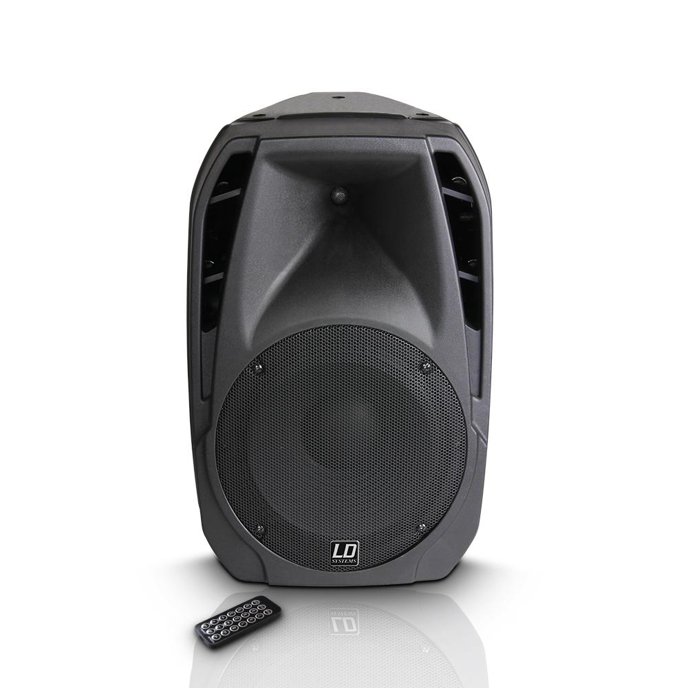 Image of   LD Systems PLAY 12 A Aktiv Højttaler med MP3 afspiller