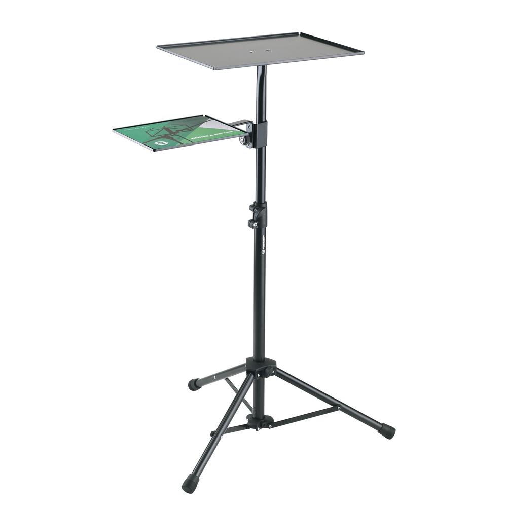 König & Meyer 12150-000-55 - Laptop Stand