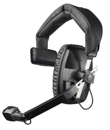 Beyerdynamic DT 108 - 200/400/sort