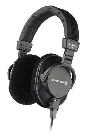 Image of   Beyerdynamic DT 250 - 80 Ohm