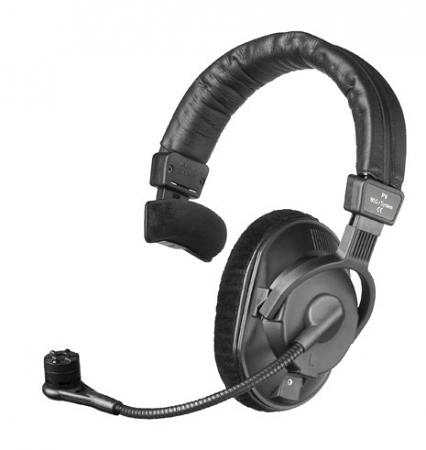 Image of   Beyerdynamic DT 287 V.11 MK II 80 Ohm