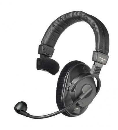 Image of   Beyerdynamic DT 280 MK II 200/ 80 Ohm