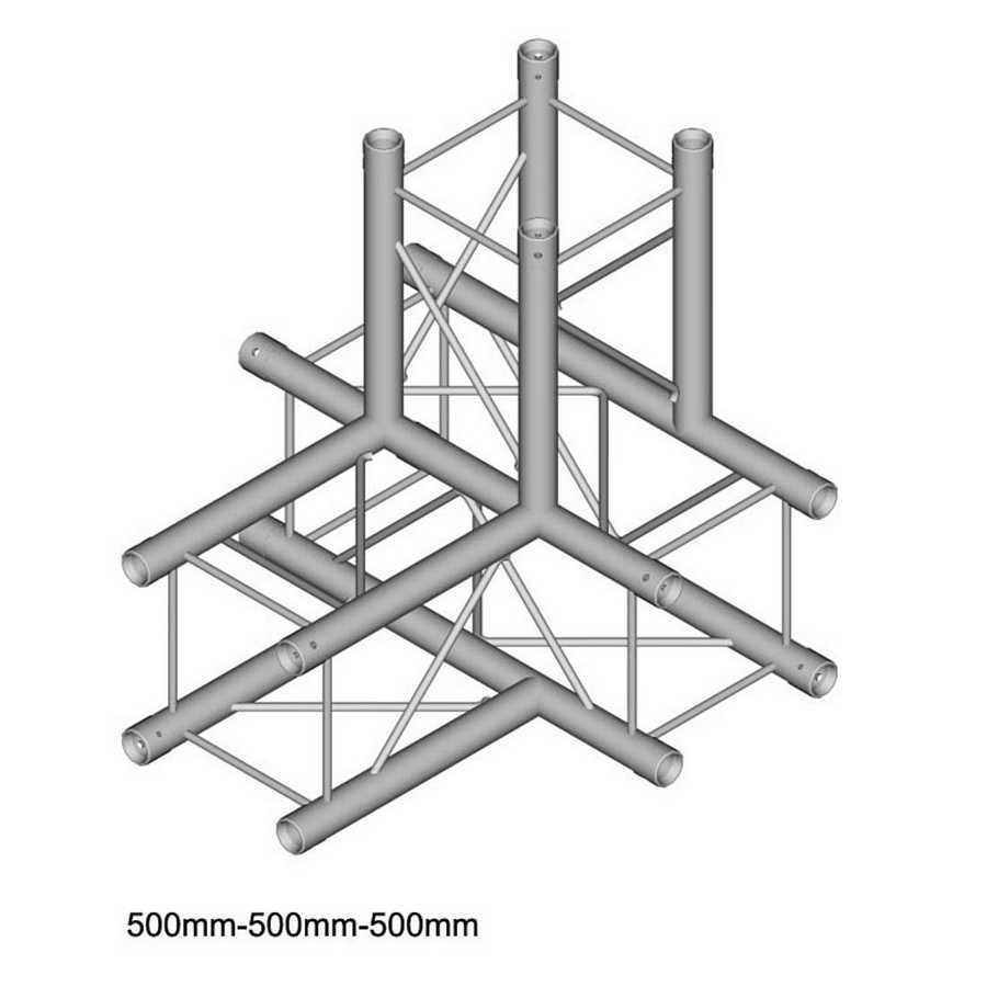 Firkant truss (Quad truss)