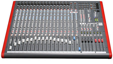 Image of   Allen & Heath ZED 420