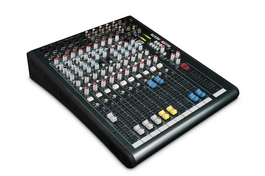 Image of   Allen & Heath XB-14-2