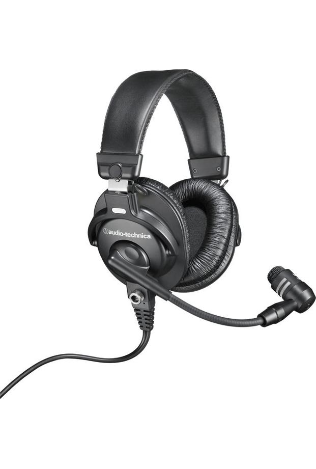 Image of   Audio-Technica BPHS1