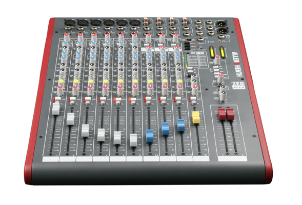 Image of   Allen & Heath ZED 12 FX