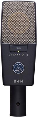 AKG C414 XLS Studie Mikrofon