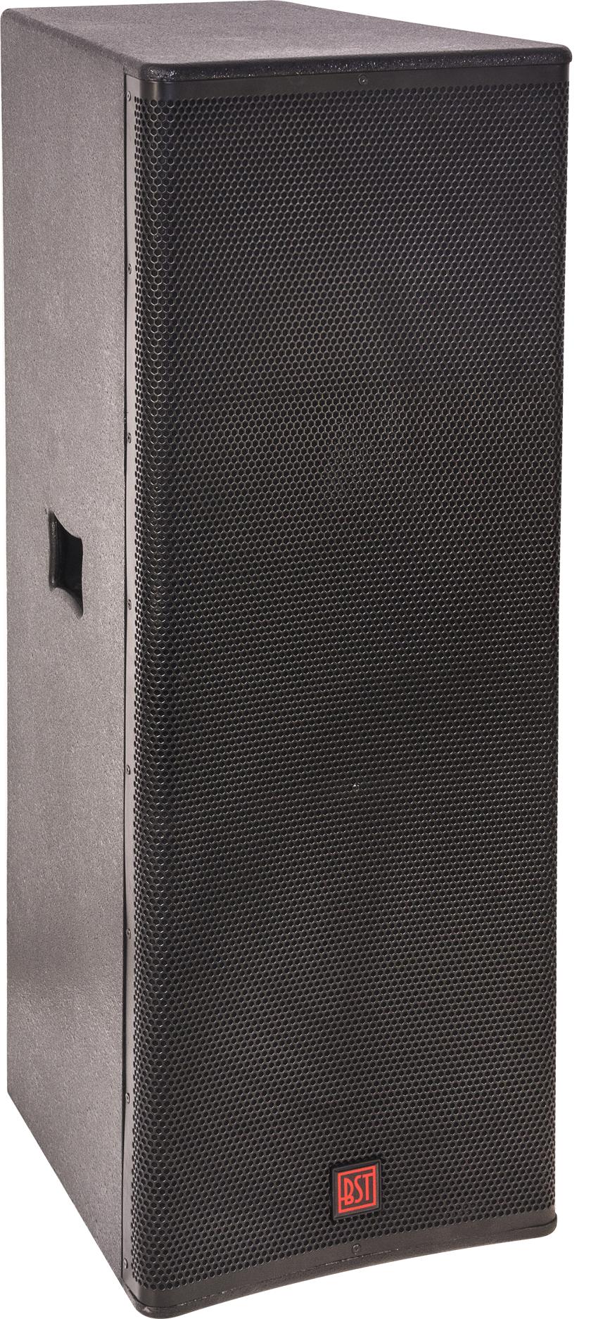 BST SA215 Aktiv højttaler 1200 Watt