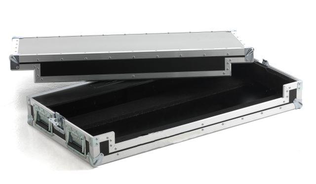 Image of   Flightcase MK3. til Pioneer CDJ-2000 + DJM-900