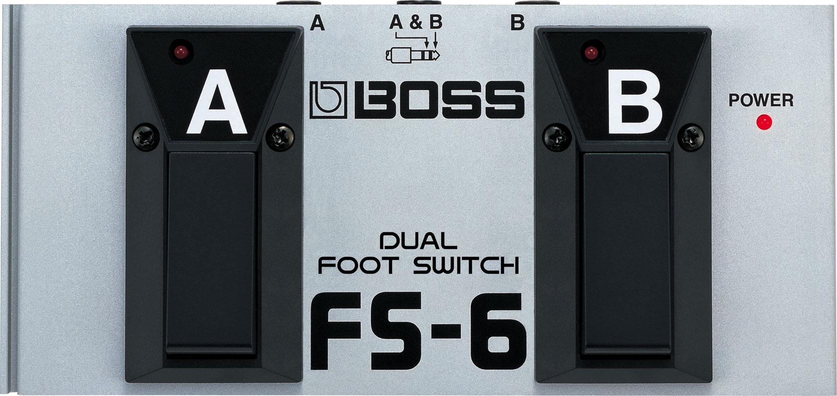 Image of   Boss FS-6