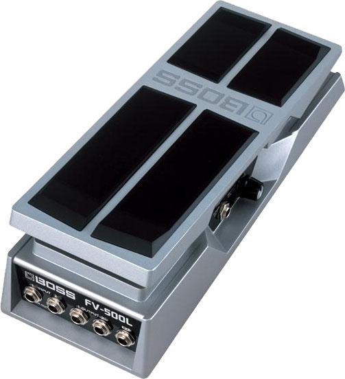 Image of   Boss FV-500L