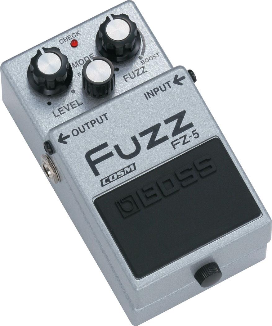 Image of   Boss FZ-5