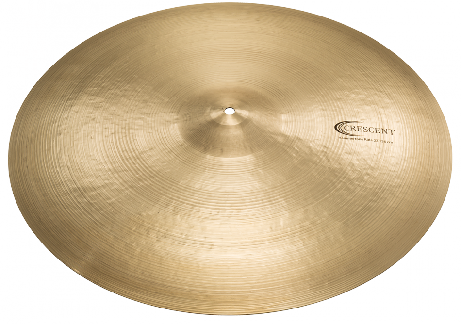 "Image of   Sabian 22"" Crescent Hammertone Ride"