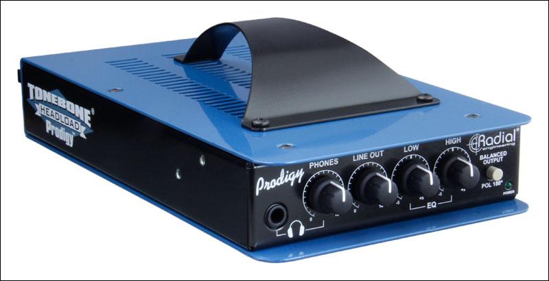 Image of   Radial Radial Headload Prodigy V8