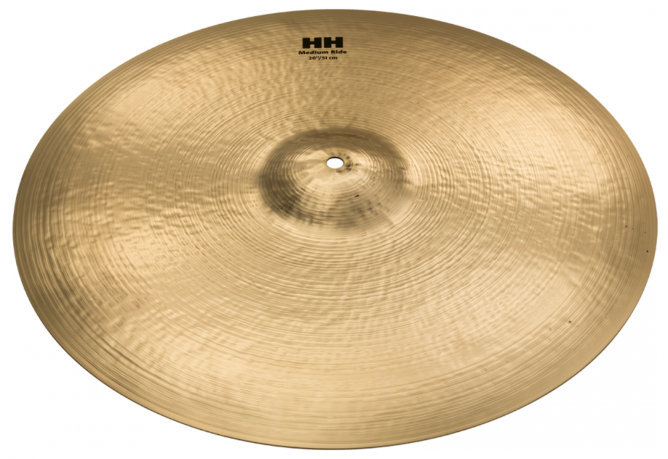 "Image of   Sabian 20"" HH Medium Ride"