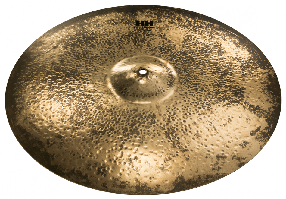 "Sabian 20"" HH Leopard Ride DEMO"