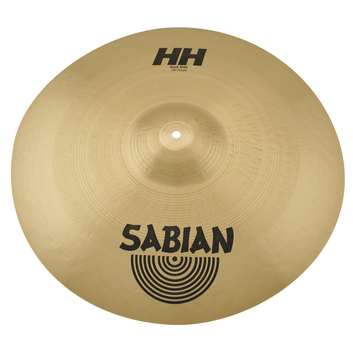 "Image of   Sabian 20"" HH Rock Ride"