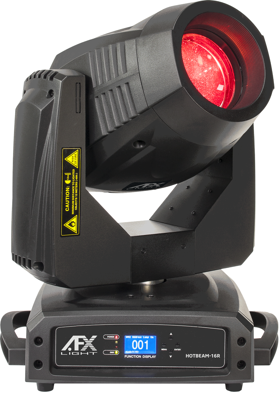 AFX HOTBEAM 16R (Beam - Spot - Wash)