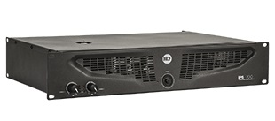 RCF iPS 700 Power amp, Class H 2 x 250W 4 Ohm