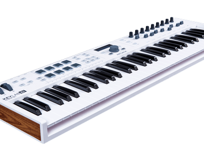Image of   Arturia Keylab 61 Essential