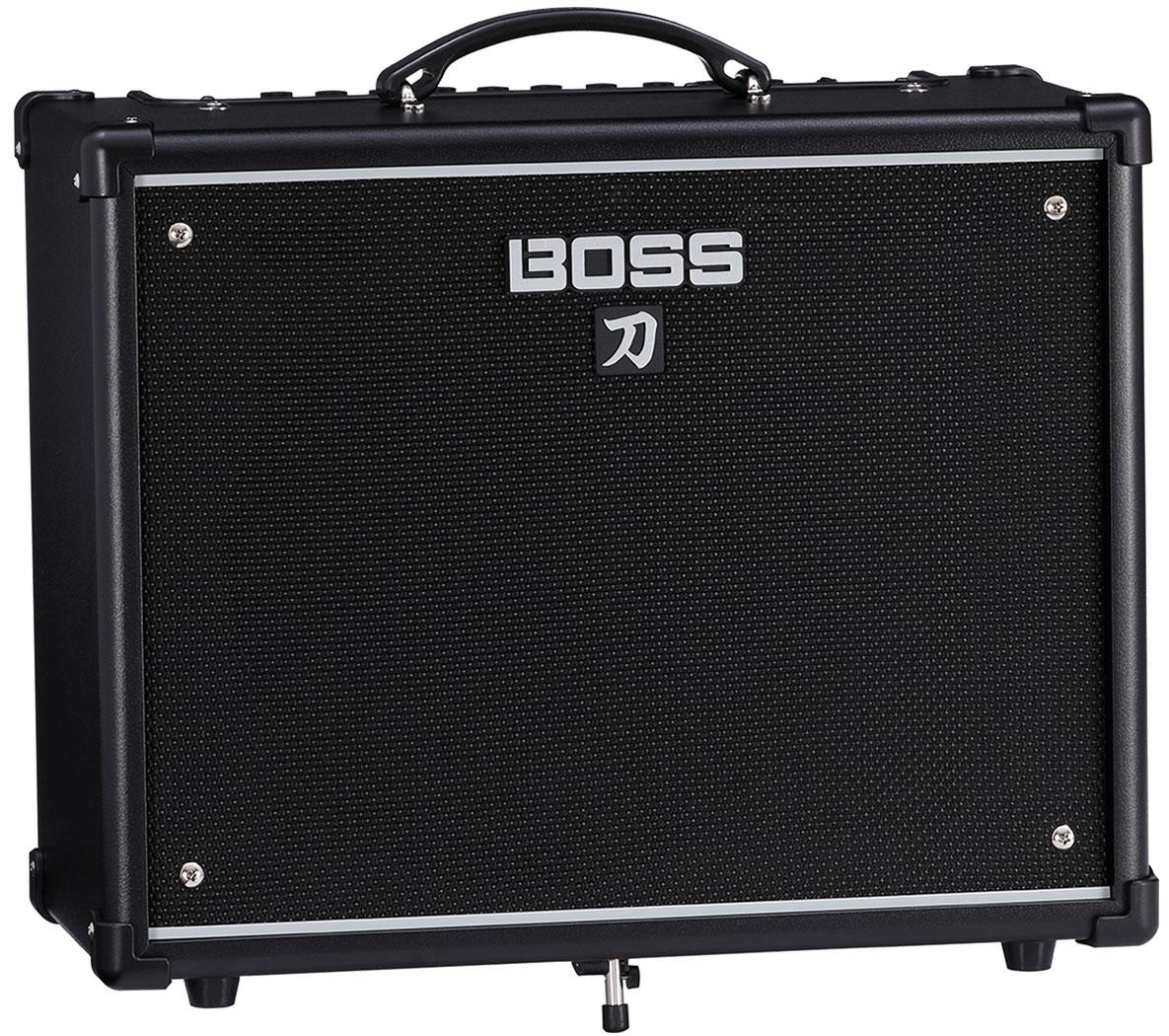 Image of   Boss KTN-50