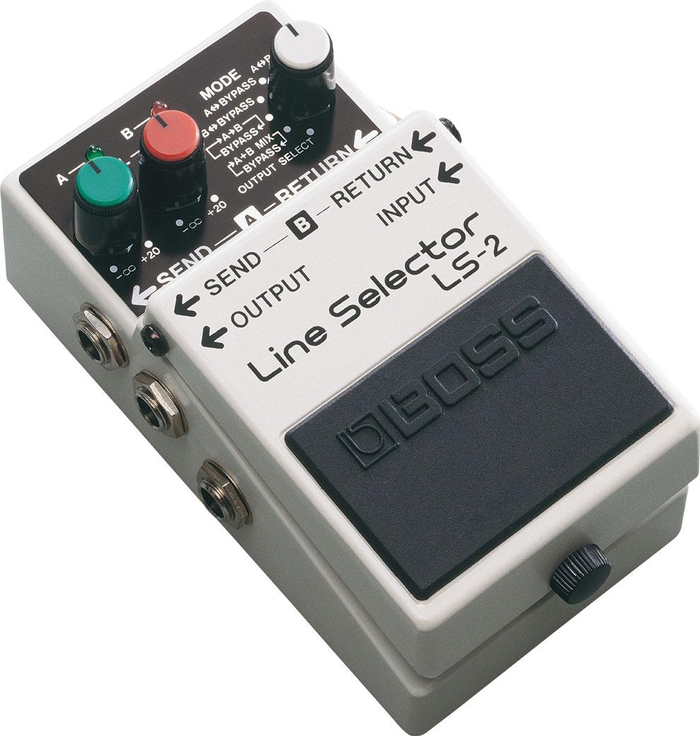 Image of   Boss LS-2