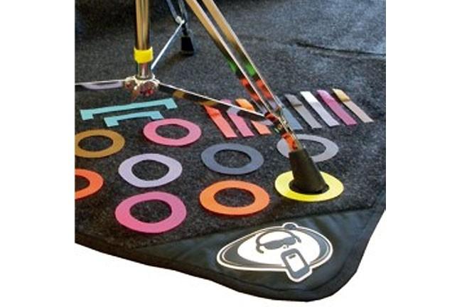 Image of   Protection Racket farvede markører