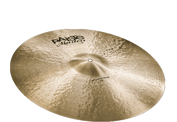 "Image of   Paiste 20"" Masters Medium Ridebækken"