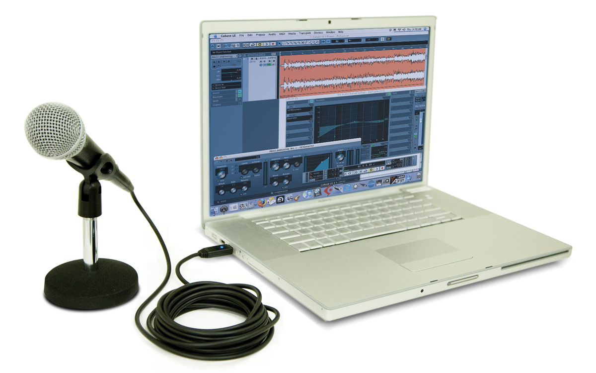 Image of   Alesis MICLINK-A