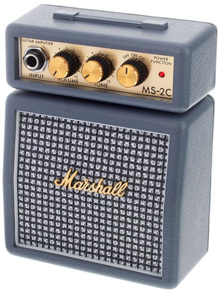 Image of   Marshall MS2C Guitarforstærker Classic