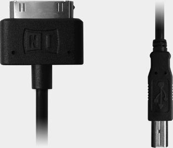 Native Instruments kabel til TKZ1 30-pin > USB-B