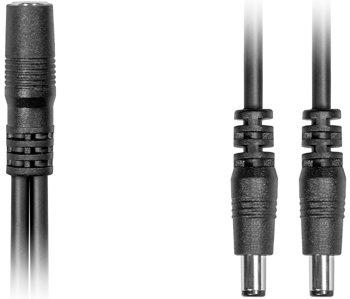 Native Instruments kabel, Power-split til D2