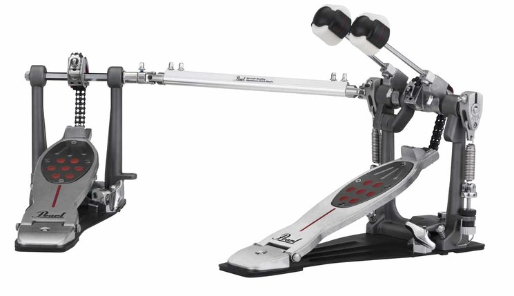 Image of   Pearl P-2052C Eliminator Chain Drive Dobbeltpedal
