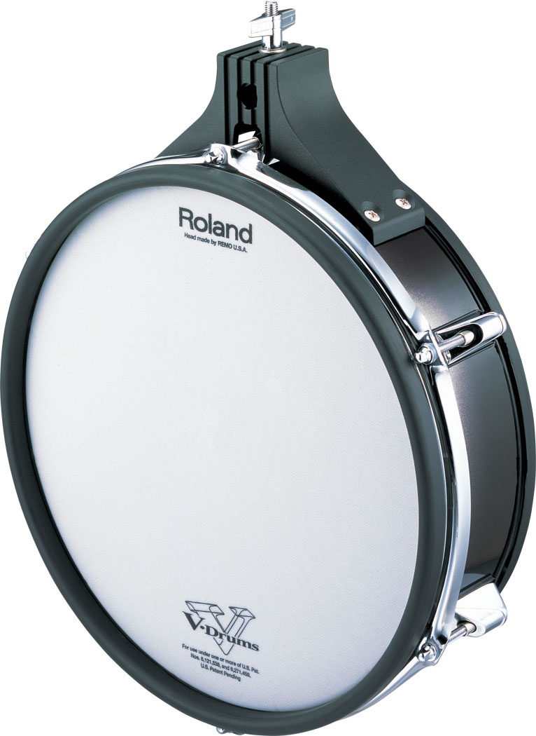 "Image of   Roland 12"" PD-125 meshpad"
