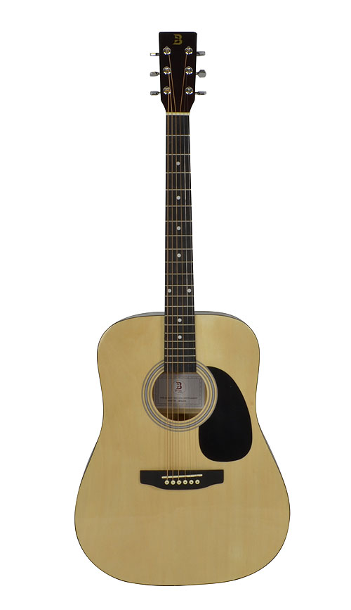 Image of   Bryce western guitar