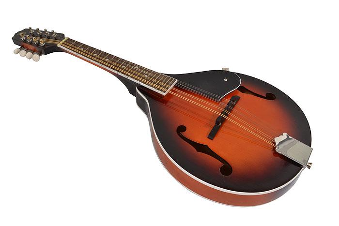 Bryce Music mandolin