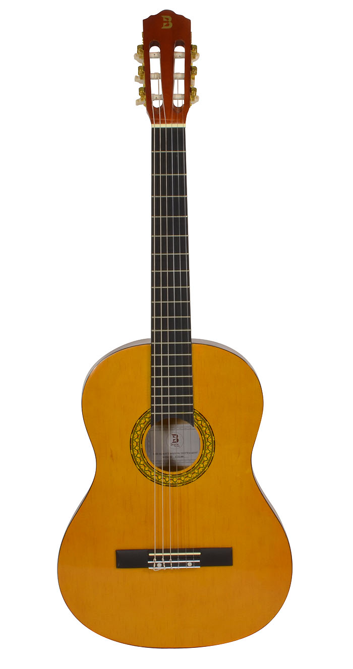 Image of   Bryce klassisk guitar
