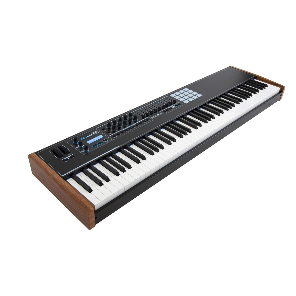 Image of   Arturia Keylab 88 BE