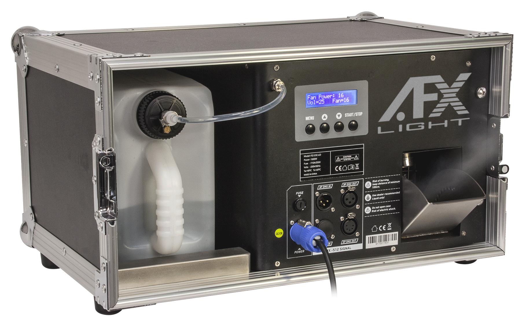 Image of   AFX PRO FAZE 1400 Watt