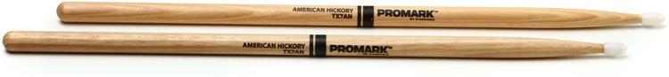 Promark 7A trommestikker Nylontip