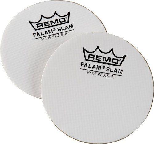 "Image of   Remo Falam Slam Patch 2,5"" - Enkelt"