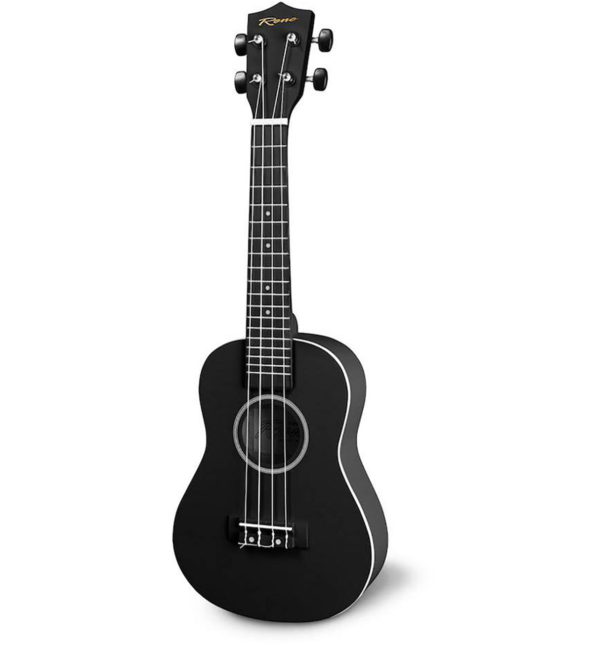 Concert ukulele fra Reno