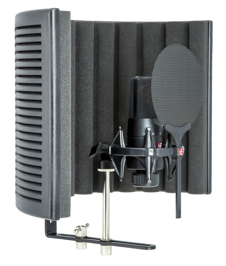 sE Electronics X1 S | Studio Bundle