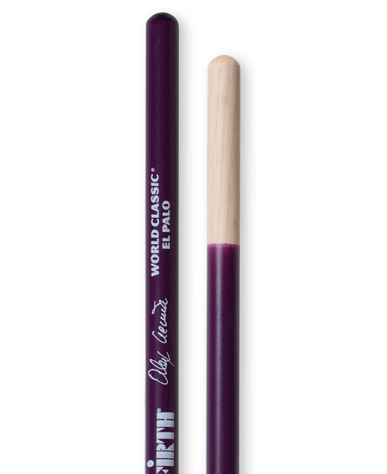 Image of   Vic Firth Alex Acuna El Palo signatur timbalestikker