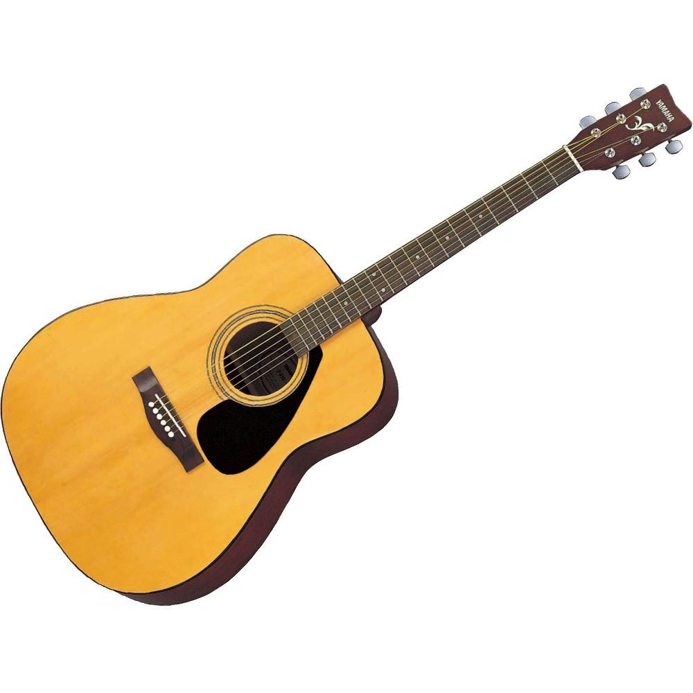 Image of   Yamaha F310P Folk Guitar - Natural