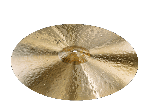 "Image of   Paiste 22"" Traditional Light Ridebækken"